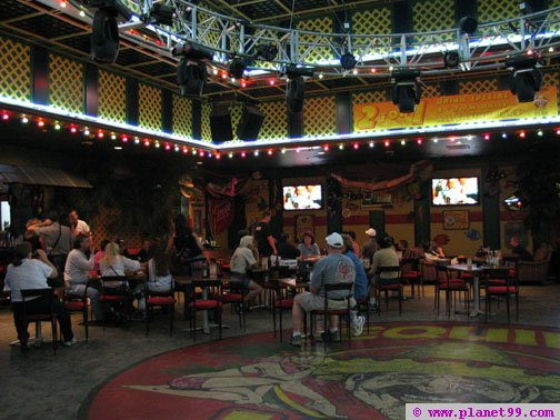 Tequila Joe's , Las Vegas