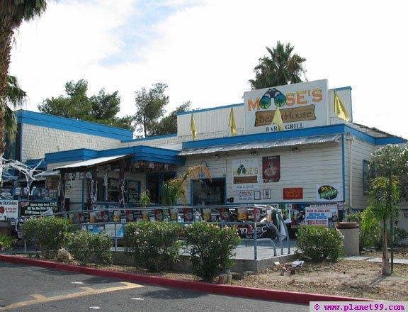 Moose McGillycuddy's , Las Vegas