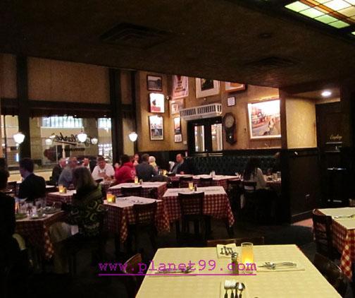 P.J. Clarke's , Chicago