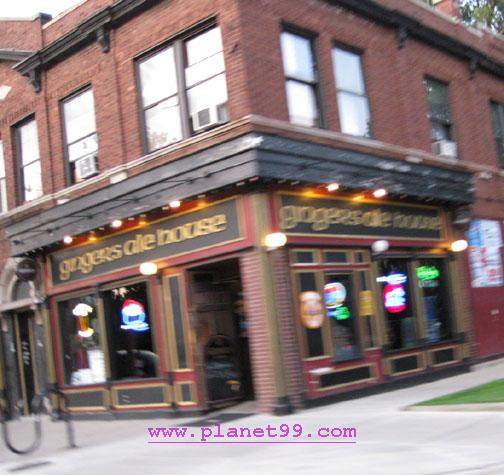 Ginger's Ale House , Chicago