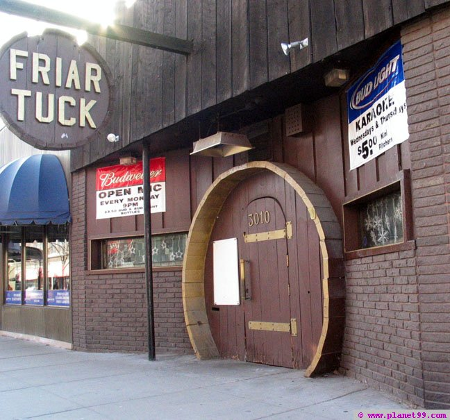 Friar Tuck , Chicago