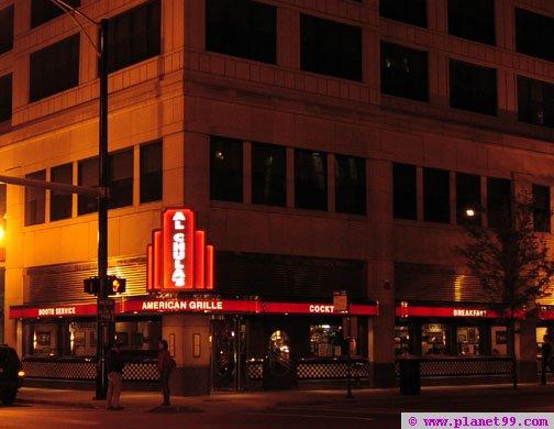 Al Chula's , Chicago