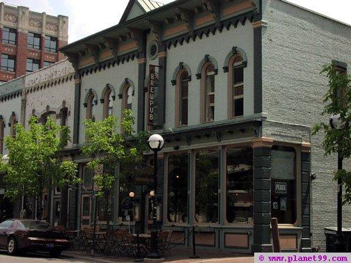 Arbor Brewing Company , Ann Arbor