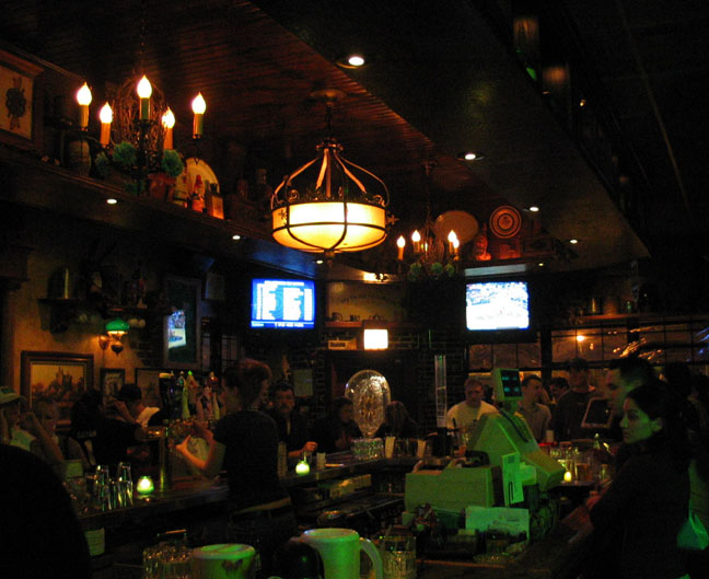 Celtic Crown , Chicago