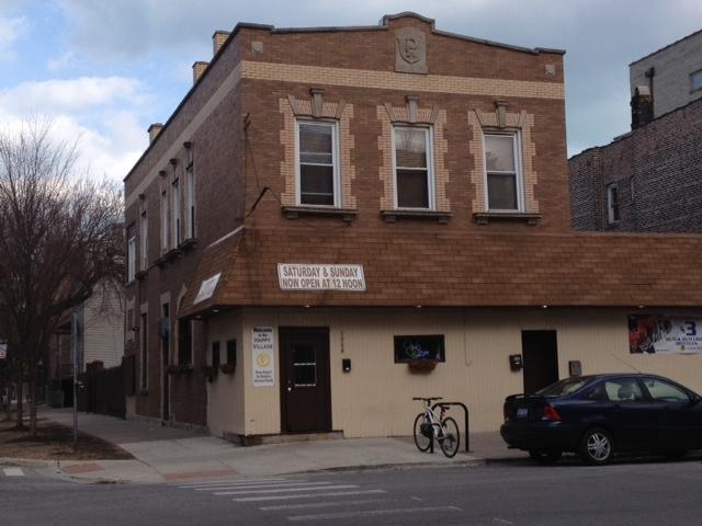 Happy Village Pub , Chicago