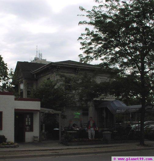 Earthen Jar , Ann Arbor