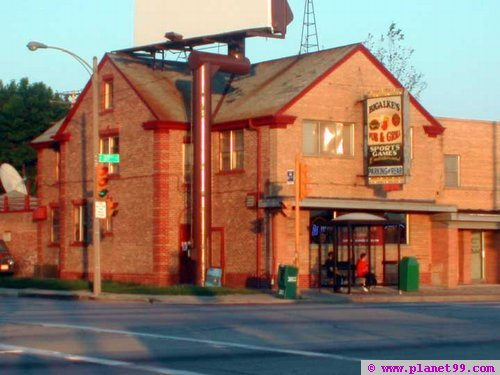 Bigalke's Sports Bar and Grill , Milwaukee