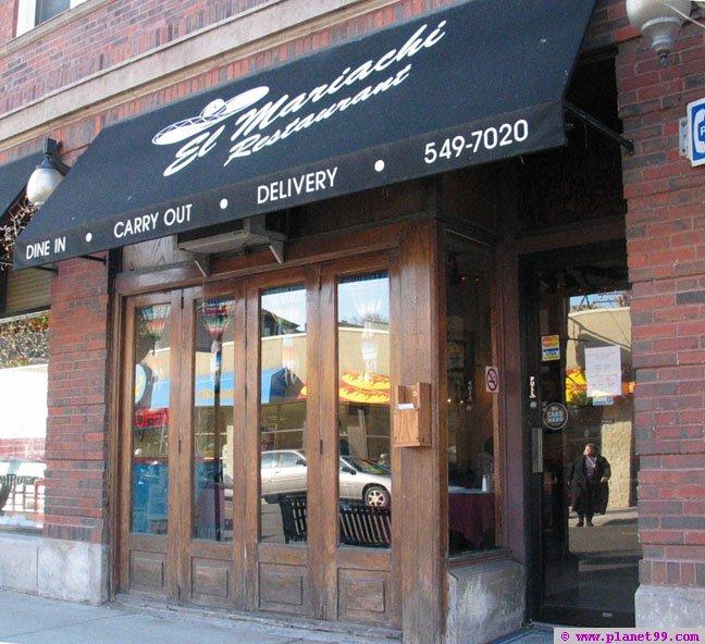 El Mariachi , Chicago