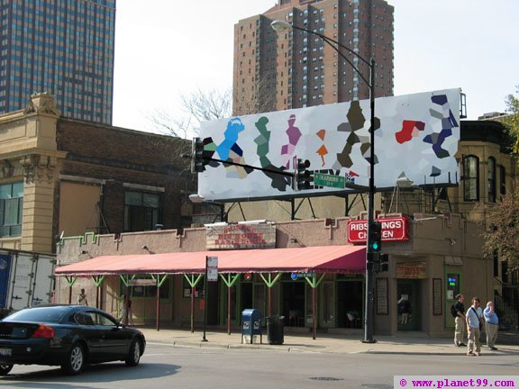 Pesci Pesci  , Chicago