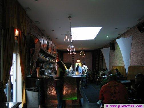 Crocodile Lounge  , Chicago