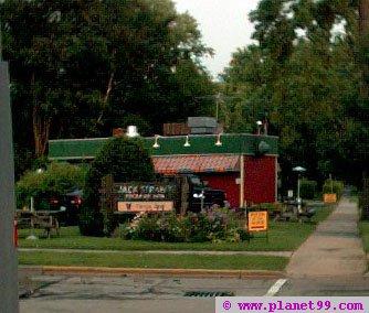 Wheaton , Jack Straws Pizza and Sandwiches