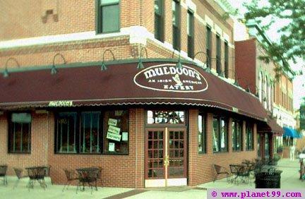 Muldoon's Eatery , Wheaton