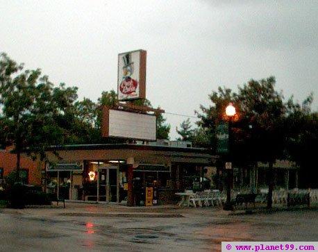 Shane's Deli , Wheaton