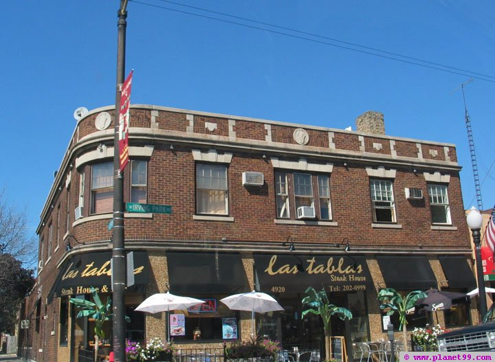 Chicago Las Tablas With Photo Via Planet99 Guide To Chicago Bars Chicago Restaurants And Chicago Events