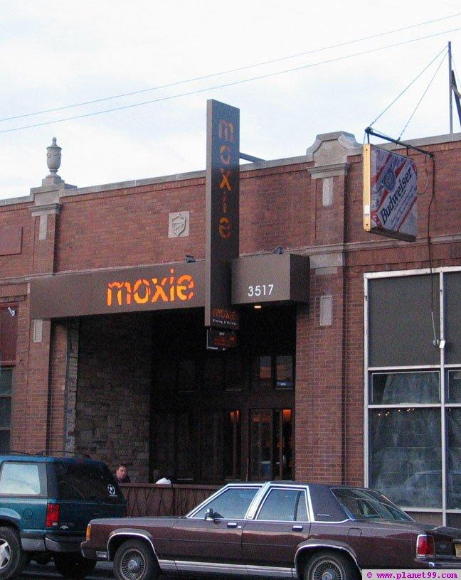 Chicago , Moxie