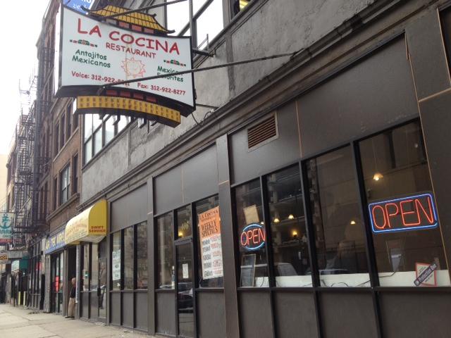 La Cocina , Chicago