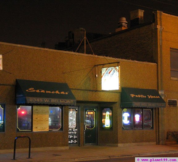 Seanchai Public House , Chicago