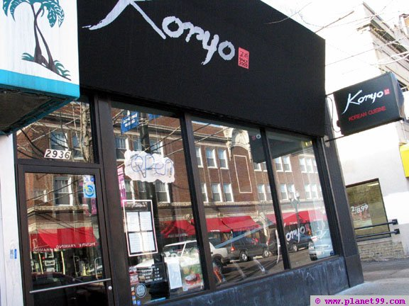 Koryo  , Chicago