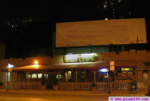 Chicago , Chicago Rib House