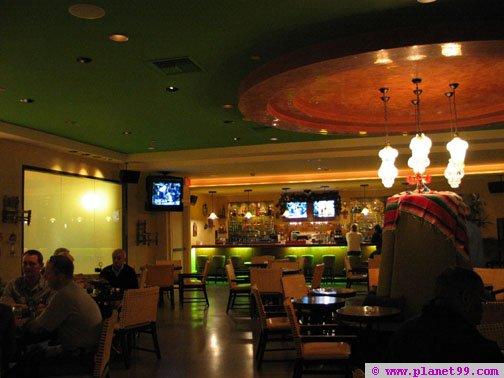 The Tequila Bar , Las Vegas