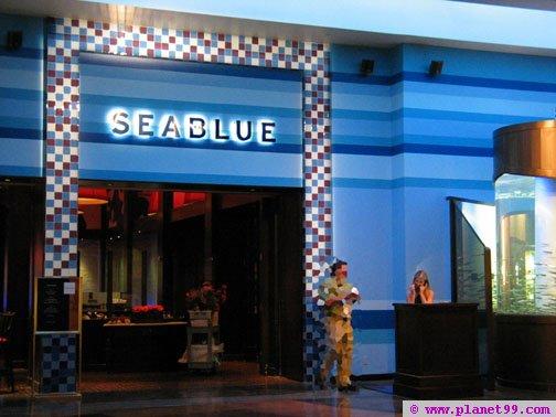 Las Vegas , SeaBlue
