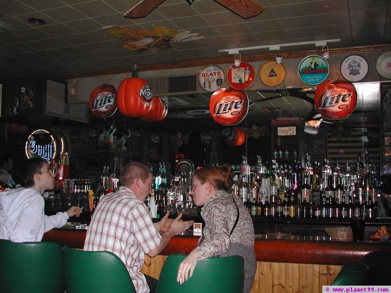 Wonder Bar , Milwaukee