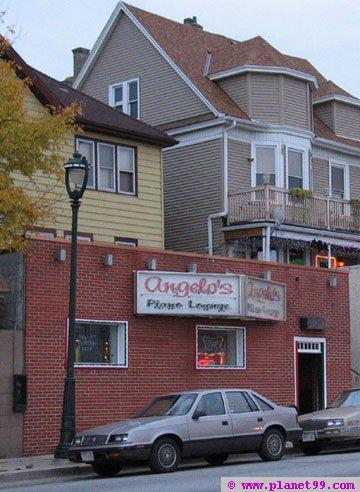 Angelo's , Milwaukee