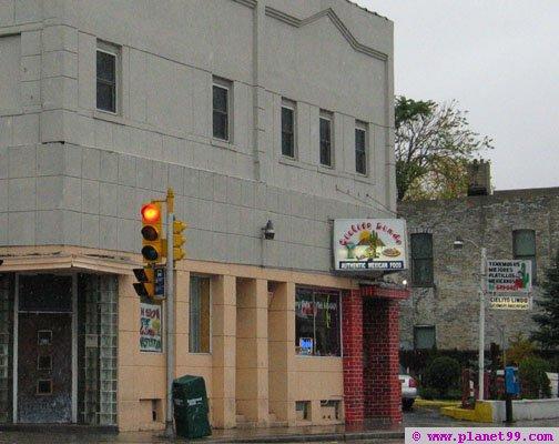 Cielito Lindo , Milwaukee