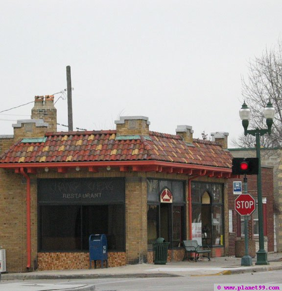 Chang Cheng , Milwaukee
