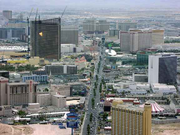 Las Vegas , Wynn Las Vegas