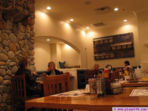 Marilyn's Cafe , Las Vegas