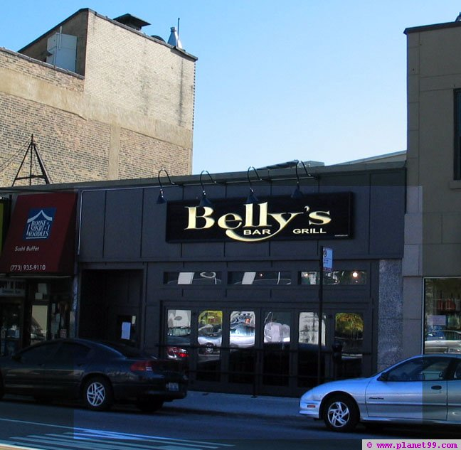 Chicago , Belly's