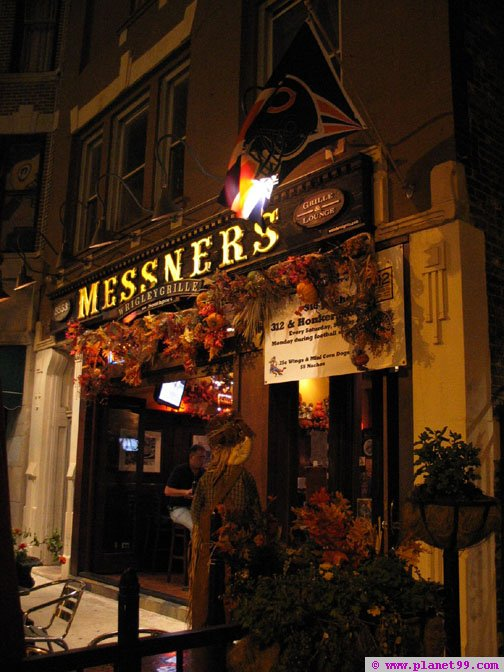 Messners , Chicago