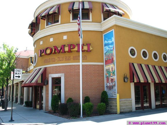 Pompei , Chicago