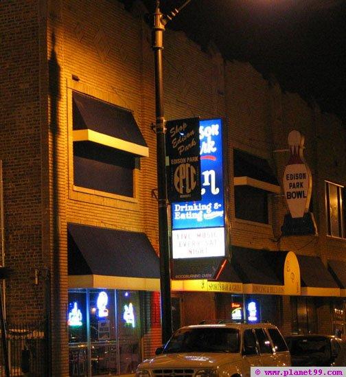Edison Park Inn , Chicago