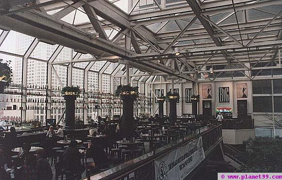 Big Bar , Chicago