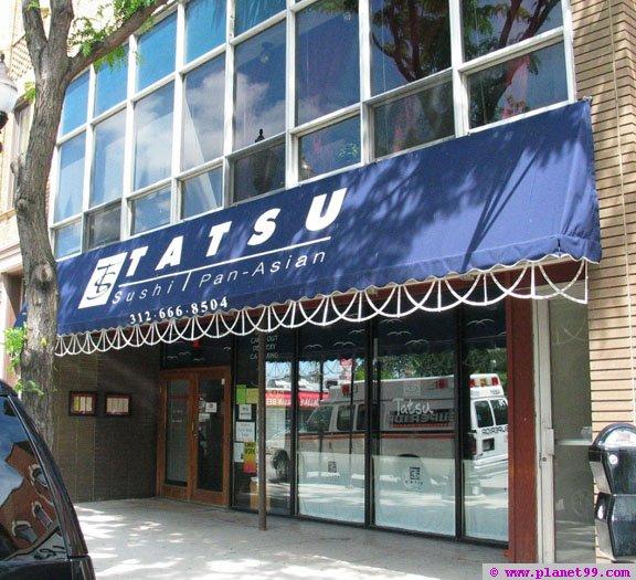 Chicago , Tatsu