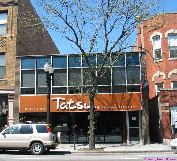 Tatsu  , Chicago