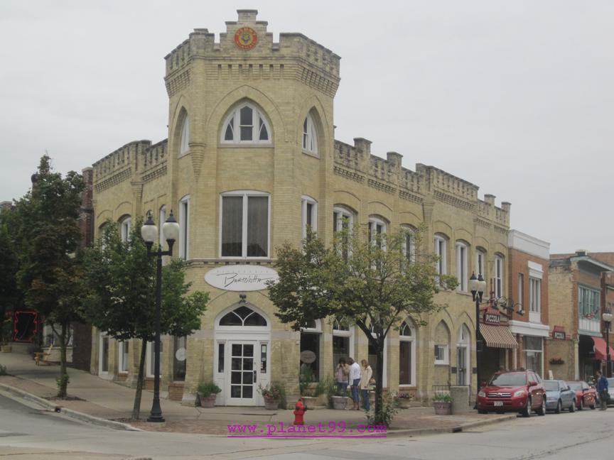 Bartolotta Ristorante , Milwaukee