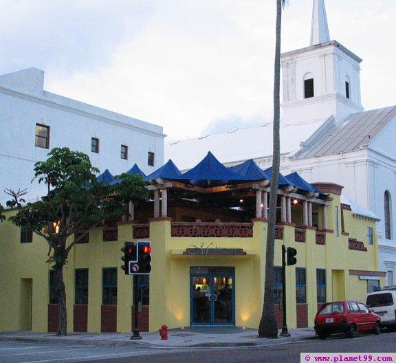 Mediterraneo , Hamilton, Bermuda