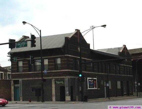Skylark , Chicago