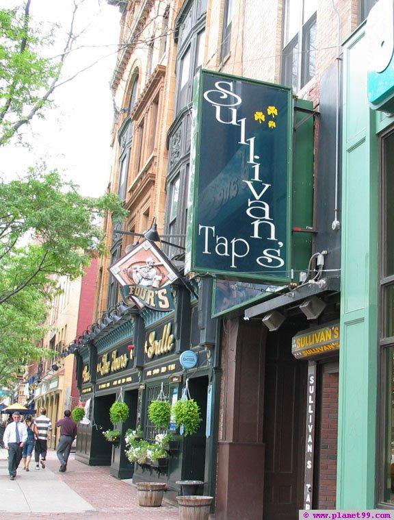 Sullivan's Tap , Boston