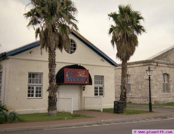 Club Malabar , Dockyard, Bermuda