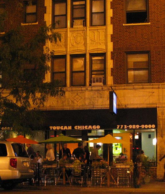 Toucan  , Chicago