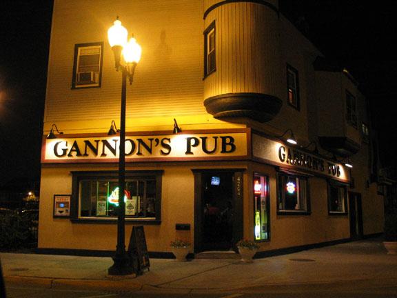 Gannon's Pub , Chicago