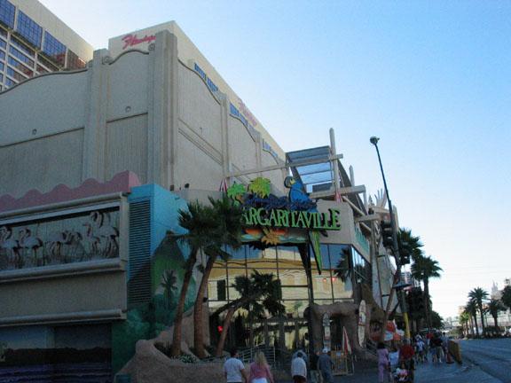 Margaritaville , Las Vegas