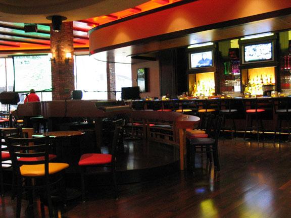 The Piano Bar , Las Vegas