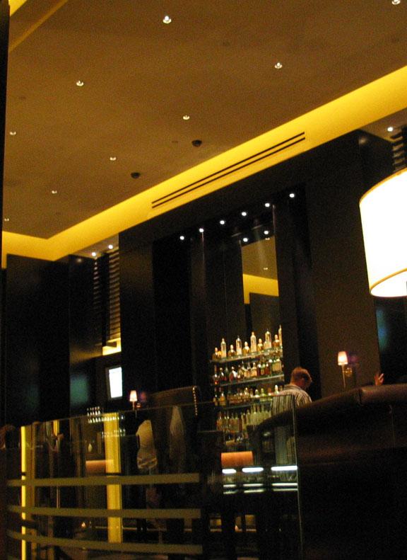 THE Hotel at Mandalay Bay , Las Vegas
