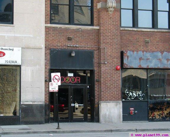 Door 21 , Chicago