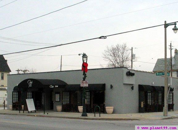 Club 728  , Milwaukee
